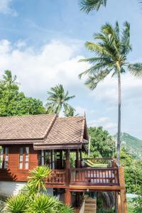 Laem Sila Resort, Rezorty  Lamai - big - 142