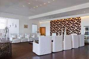 Mediterranea Hotel & Convention Center, Szállodák  Salerno - big - 44