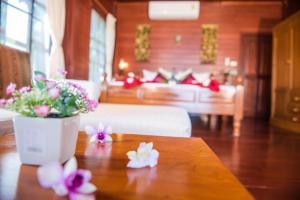 Laem Sila Resort, Üdülőtelepek  Lamaj - big - 73