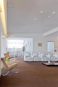 Mediterranea Hotel & Convention Center, Szállodák  Salerno - big - 43