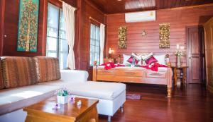 Laem Sila Resort, Üdülőtelepek  Lamaj - big - 44
