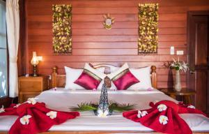 Laem Sila Resort, Üdülőtelepek  Lamaj - big - 16