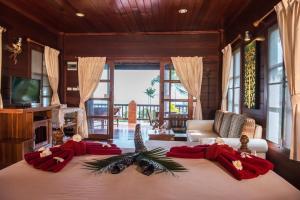 Laem Sila Resort, Üdülőtelepek  Lamaj - big - 42