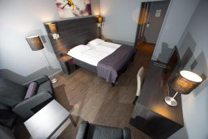 Geilo Hotel, Отели  Гейло - big - 35