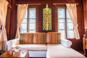 Laem Sila Resort, Üdülőtelepek  Lamaj - big - 18