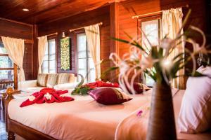 Laem Sila Resort, Üdülőtelepek  Lamaj - big - 26