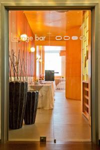 Mediterranea Hotel & Convention Center, Hotels  Salerno - big - 76