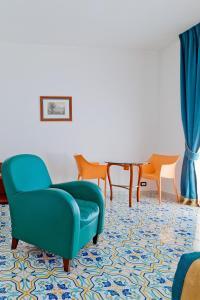 Mediterranea Hotel & Convention Center, Szállodák  Salerno - big - 27