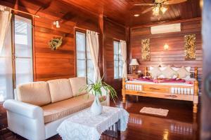 Laem Sila Resort, Üdülőtelepek  Lamaj - big - 25
