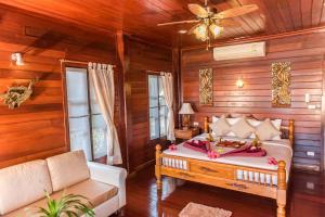 Laem Sila Resort, Üdülőtelepek  Lamaj - big - 7