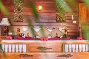 Laem Sila Resort, Üdülőtelepek  Lamaj - big - 156