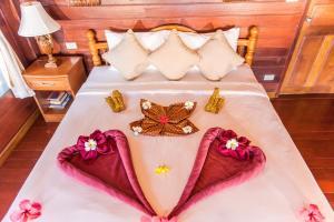 Laem Sila Resort, Üdülőtelepek  Lamaj - big - 15