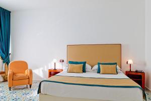 Mediterranea Hotel & Convention Center, Szállodák  Salerno - big - 24