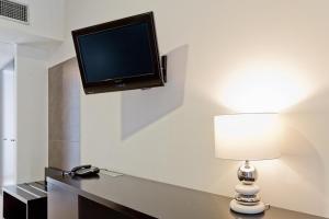 Mediterranea Hotel & Convention Center, Hotels  Salerno - big - 65
