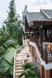 Laem Sila Resort, Üdülőtelepek  Lamaj - big - 135