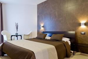 Mediterranea Hotel & Convention Center, Szállodák  Salerno - big - 40