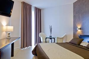 Mediterranea Hotel & Convention Center, Szállodák  Salerno - big - 45