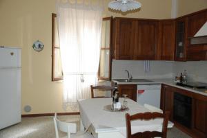 Residenza Savonarola Luxury Apartment, Ferienwohnungen  Montepulciano - big - 63