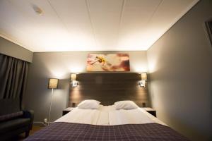 Geilo Hotel, Отели  Гейло - big - 37