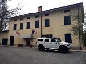 Hotel Luna, Отели  San Felice sul Panaro - big - 58