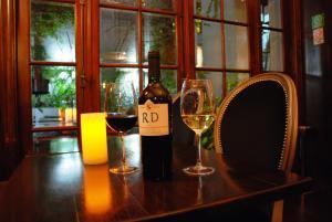 Miravida Soho Hotel & Wine Bar (40 of 46)