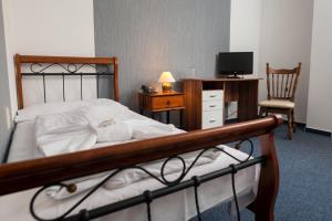 Hotel Diana, Пьештяни