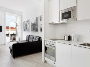 Hello Lisbon Rossio Collection Apartments, Апартаменты  Лиссабон - big - 77