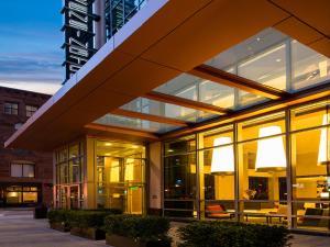 Global Luxury Suites at China Town, Ferienwohnungen  Boston - big - 28