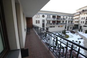 Apartament Dworcowa 13