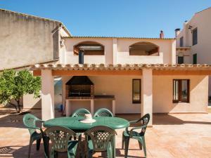 Holiday home Can Bertu, Prázdninové domy  Sant Pere Pescador - big - 4