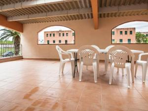 Holiday home Can Bertu, Prázdninové domy  Sant Pere Pescador - big - 19