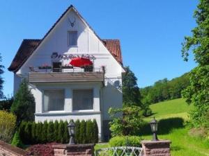 obrázek - Apartment Im Weserbergland 2