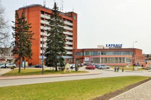 Latgale - Mākoņkalns