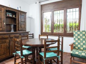 Holiday home Amfora 62, Dovolenkové domy  Sant Pere Pescador - big - 4