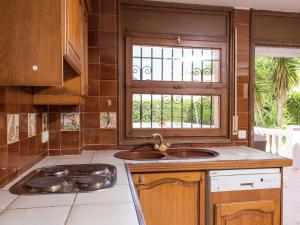 Holiday home Amfora 62, Dovolenkové domy  Sant Pere Pescador - big - 5
