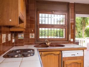 Holiday home Amfora 62, Дома для отпуска  Сан-Педро-Пескадор - big - 5