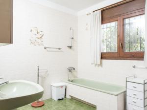 Holiday home Amfora 62, Dovolenkové domy  Sant Pere Pescador - big - 10