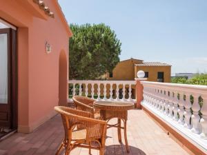 Holiday home Amfora 62, Dovolenkové domy  Sant Pere Pescador - big - 13