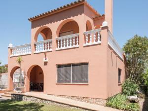 Holiday home Amfora 62, Dovolenkové domy  Sant Pere Pescador - big - 16