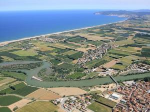 Holiday home Amfora 62, Dovolenkové domy  Sant Pere Pescador - big - 18