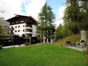 Residenza Cervinia PT 7 plus 1 - Apartment - Breuil-Cervinia