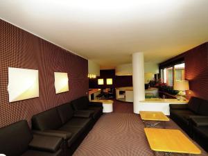 Apartment Residenza Cervinia Pt 7 Plus 1