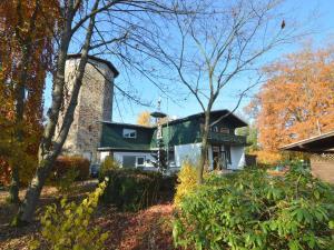 Holiday home Schöne Aussicht - Hömberg