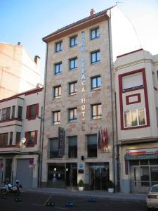 Hotel Doña Urraca