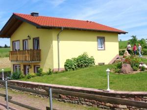 Apartment Anika I - Landscheid
