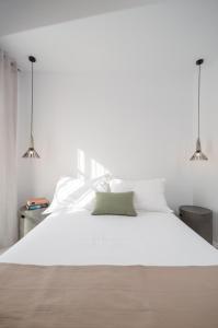 Thomais Studios, Appartamenti  Naxos Chora - big - 224
