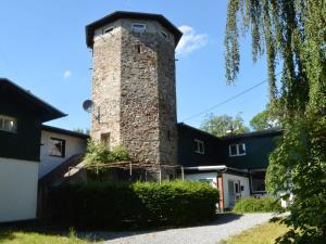 Holiday home Schöne Aussicht Mit Turm - Hömberg