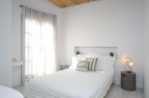 Thomais Studios, Appartamenti  Naxos Chora - big - 36