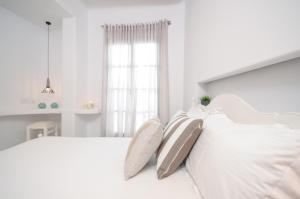 Thomais Studios, Appartamenti  Naxos Chora - big - 226