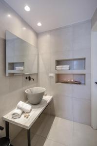 Thomais Studios, Appartamenti  Naxos Chora - big - 47